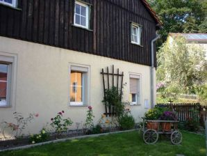 Ferienwohnung Sächsische Schweiz