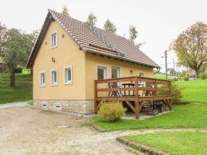 Ferienhaus Hohnstein