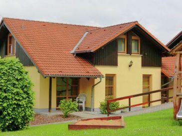 Ferienhaus Fuchsberg