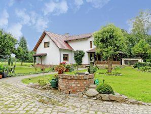 Ferienhaus Schmowgrow