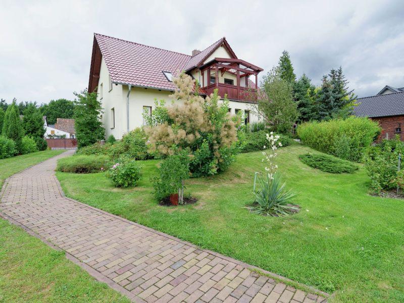 Ferienwohnung Haus Schreiber