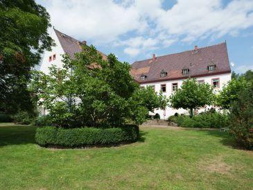 Ferienwohnung Urlaub im Schloss