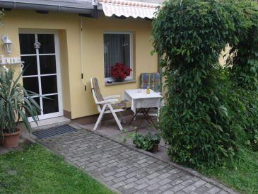 Ferienwohnung Ferienhaus Luisa