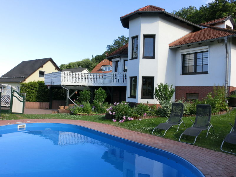 Villa Ballenstedt, Haus-Nr: DE-06493-12