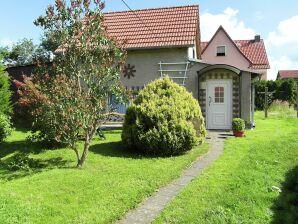 Ferienhaus Harzgerode