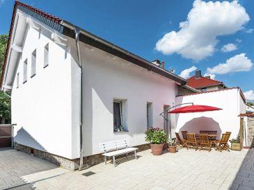 Ferienhaus Bodeblick