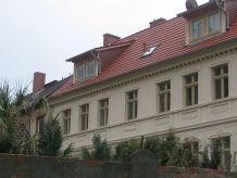 Ferienwohnung Gästehaus Gernrode