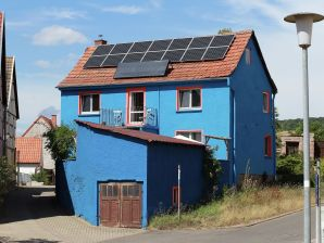 Ferienhaus Blaue Sperling