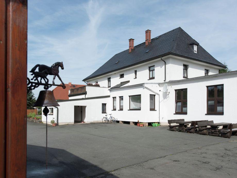 Außenaufnahme Grünbach