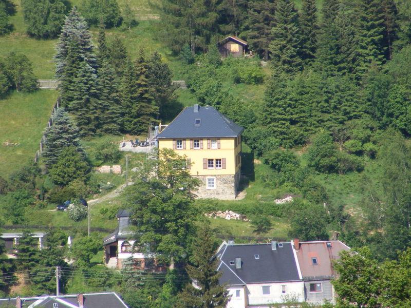 Ferienhaus Auf dem Berg