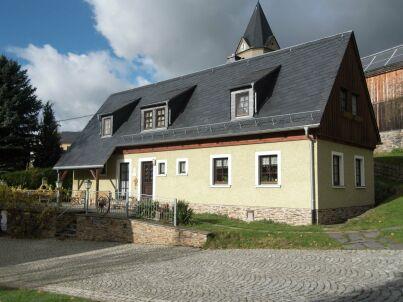 Ferienhof im Vogtland