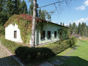 Ferienhaus Jägersgrün