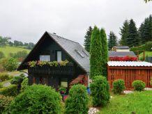 Ferienhaus An der Fichtelbergbahn