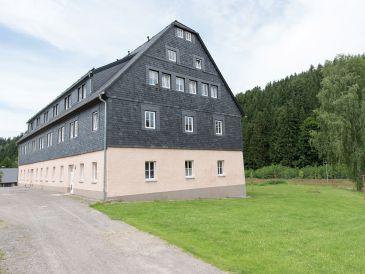 Ferienwohnung an der Talsperre Rauschenbach