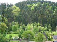 Villa Villa im Erzgebirge