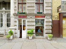 Ferienwohnung Kunsthaus Davidu Berlin