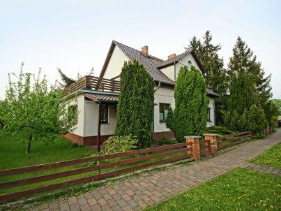 Haff-Ostseeferienhaus
