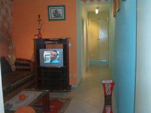 Ferienwohnung Studio in Agadir