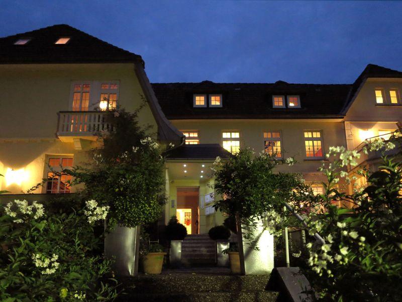 Villa Weserbergland - Bad Pyrmont