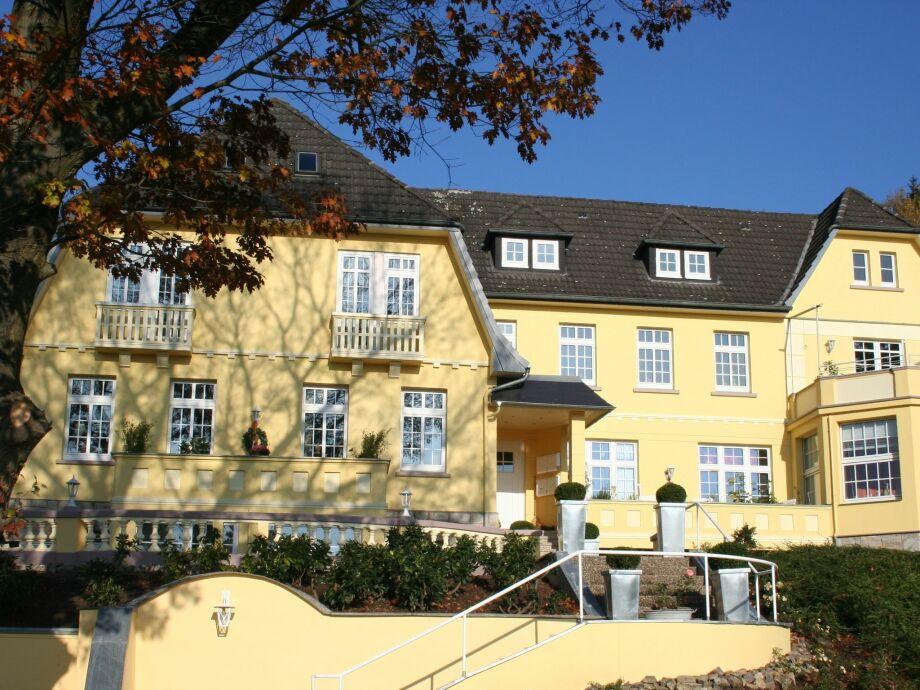 Außenaufnahme Weserbergland - Bad Pyrmont
