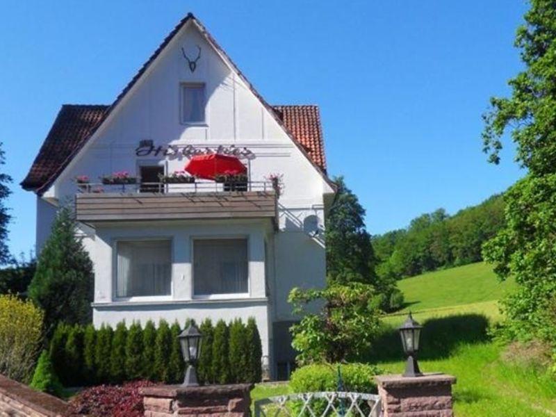 Ferienwohnung Im Weserbergland