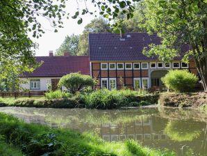 Ferienhaus Zur Höllenmühle