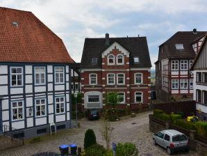 Ferienwohnung Burgblick