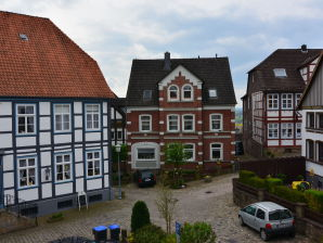 Ferienhaus Teutoburger Wald