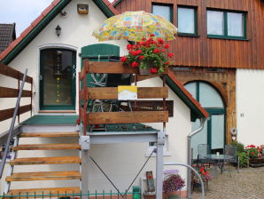 Ferienhaus Im Teutoburger Wald
