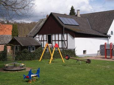Ferienhaus Ober-Waroldern
