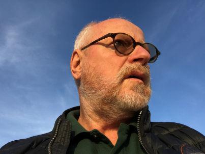 Ihr Gastgeber Peter Lange