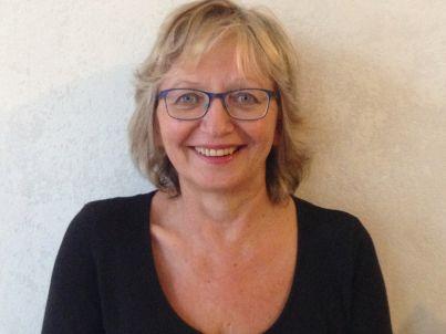 Your host Elfriede Gradl
