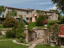 Holiday apartment Glicine im Landhaus Santa Barbara