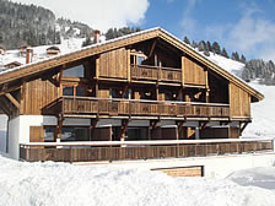 Ferienhaus Chalet Chrysalis