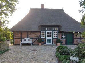 Cottage Reetdachkate Köhn