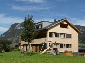 Ferienwohnung Haus Familie Oberhauser