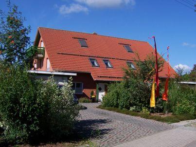 Landhaus im Odenwald