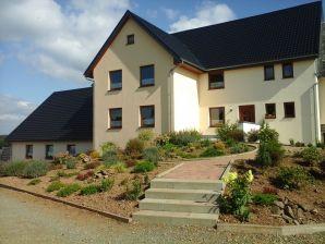 Ferienhaus Holzheimer Hütte