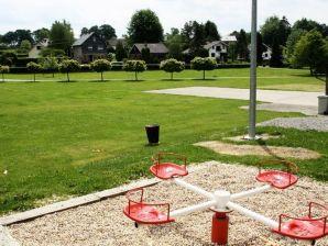 Ferienhaus Landgoed Hoge Venen 30-pers