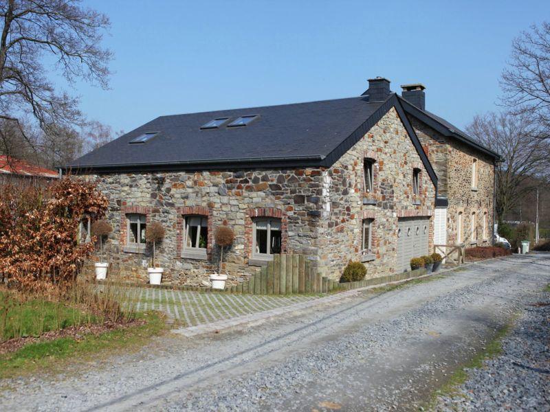 Ferienhaus La Rivière au bois
