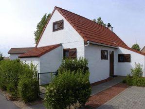 Ferienhaus De Belgische Haan II