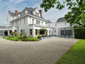 Villa Het Sleutelhuis 6-pers