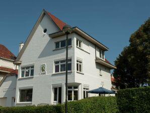 Villa Schelp en Strand
