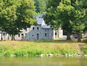 Cottage Au bord de l'eau