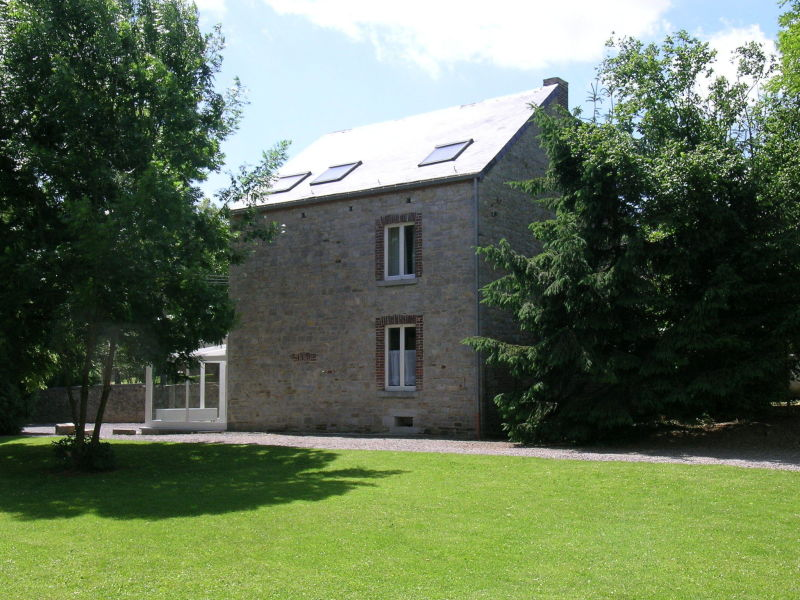 Ferienhaus Au petit Clocher