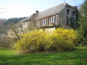 Ferienhaus Moulin de Lembrée