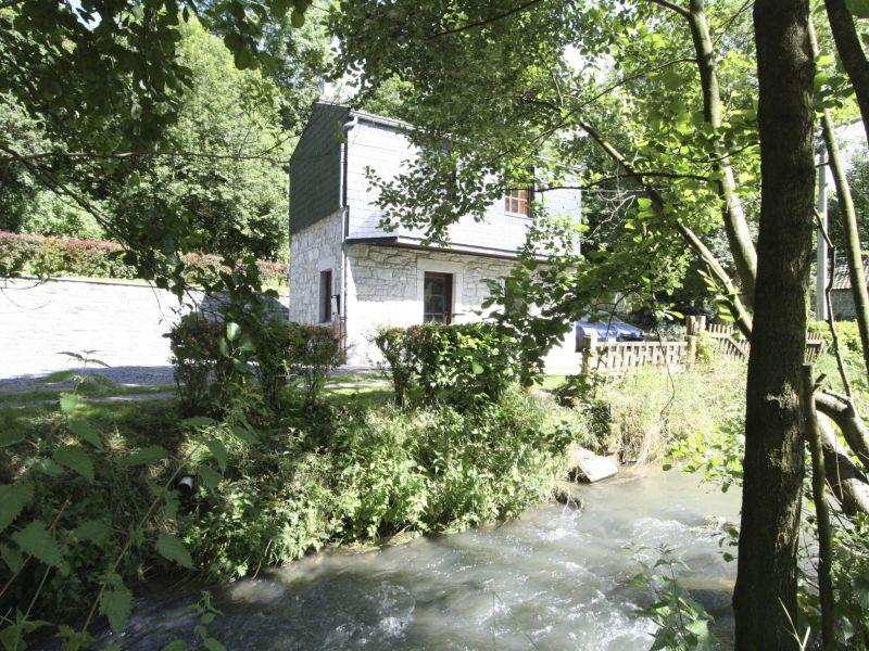 Cottage La Maison au Ruisseau