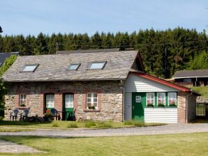Ferienhaus Das altes Backhaus