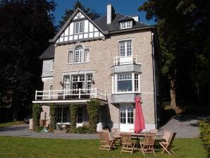 Villa Le Soyeureux