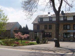 Cottage Au Vieux Hêtre